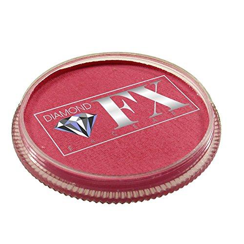 Diamond FX Essential Face Paint - Pink (30 gm) -