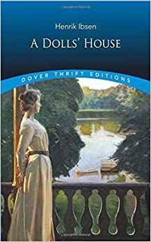 'TOP' A Doll's House (Dover Thrift Editions). creative format anything dominio Valores negocio