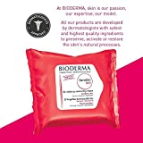 Bioderma - Sensibio H2O - Biodegradables Wipes