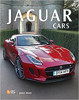 Buy Jaguar Cars First Gear Book Online At Low Prices In India