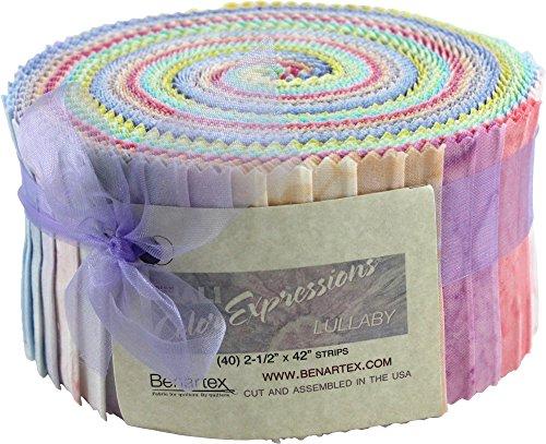 quilting jelly rolls batik - 8