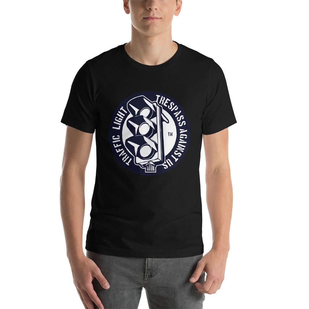 Abundant Life Co Traffic Light Gift Short-Sleeve Unisex T-Shirt