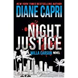Night Justice: A Judge Willa Carson Mystery (Hunt for Justice Series Book 11)