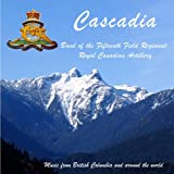 Cascadia: Music from British Columbia and around the world
