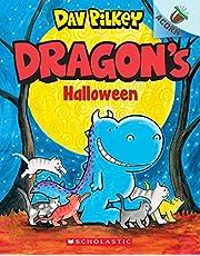 Dragon's Halloween: An Acorn Book (Dragon #4)