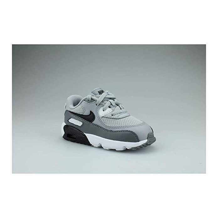 Nike Unisex Baby Air Max 90 Mesh (td) Niedrige Hausschuhe