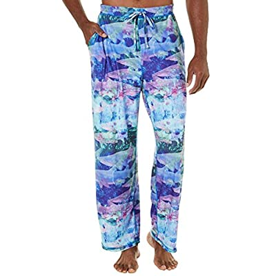 Discount Reel Legends Mens Translucent Tiburon Pajama Pants free shipping