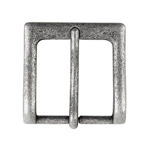 [NPET Single Prong Belt Buckle 1 1/2
