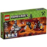 LEGO Minecraft The Wither 21126 [並行輸入品]