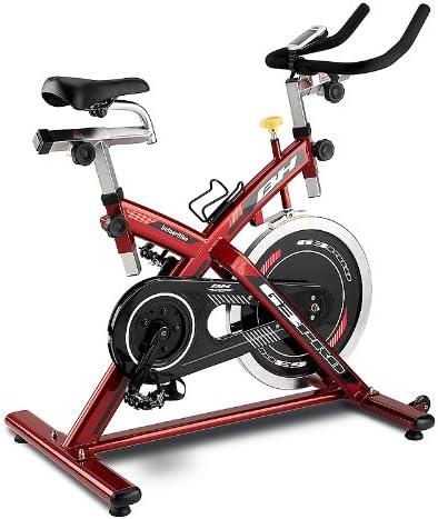 BH Fitness - Bicicleta Indoor G3 Pro: Amazon.es: Deportes y aire libre