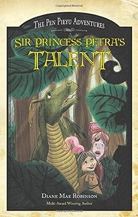 Sir Princess Petra's Talent