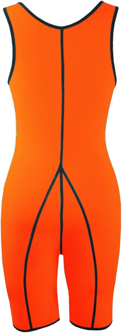 SWISSWELL Hot Sweat Body Shaper Vest Sauna Suit for Women Neoprene Slimming Fashion Corset Waist Trainer For Weight Loss