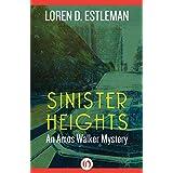 Sinister Heights (Amos Walker Novels)