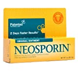 Neosporin - First Aid Antibiotic - 1 oz. - Ointment - Tube - 24/Case-McK