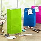 Hallmark Solid Color Party Favor and Wrapped Treat