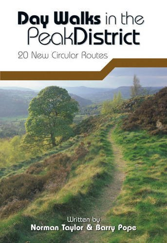 Day Walks in the Peak District: 20 New Circular Walks pdf