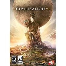 2K Civilization VI PC