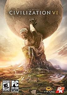 Sid Meier's Civilization VI - PC