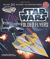 Star Wars Folded Flyers (Klutz)