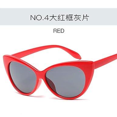 CNSP Gafas, Gafas de sol, 2019 New Retro Cat Eye Sunglasses ...