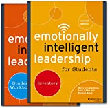 Emotionally Intelligent Leadership for Students : Basic Student Set, Shankman, Marcy L. and Allen, Scott J., 1118994418