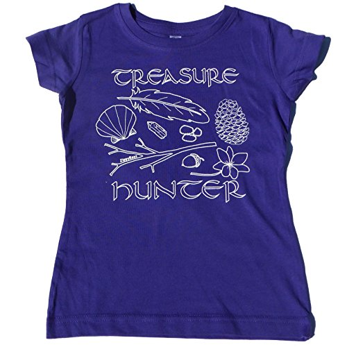 ZippyRooz Toddler Little Camping Treasure