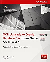 Ocp Oracle Database 12c New Features for Administrators Exam Guide