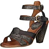 Miz Mooz Women's Martine Heeled Sandal