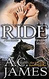 Ride: Mistake: BBW Paranormal Shape Shifter Romance (Puca Mates Book Seven)