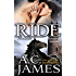 Ride: Mistake: BBW Paranormal Shape Shifter Romance (Puca Mates Book Seven)