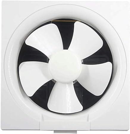 QIQIDEDIAN Ventilador de Escape APB25-5-A Ventilador de Cocina ...
