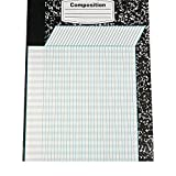 Bargain World Black & White Reward Chart (With Sticky Notes)