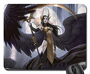 Magic the gathering Mouse Pad, Mousepad (10.2 x 8.3 x 0.12 inches)