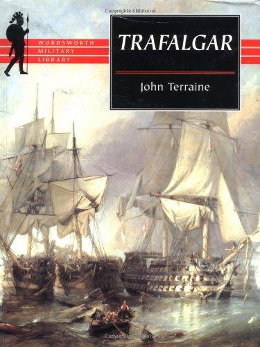 Trafalgar (Wordsworth (Trafalgar Collection Trafalgar Collection)
