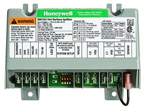 Honeywell S8910U3000 Universal HIS Module