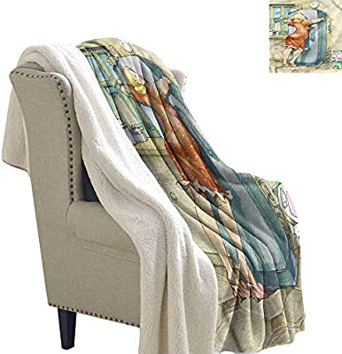Incredible Amazon Com Zodel Baby Blanket Funny Plump Woman Hugs The Creativecarmelina Interior Chair Design Creativecarmelinacom