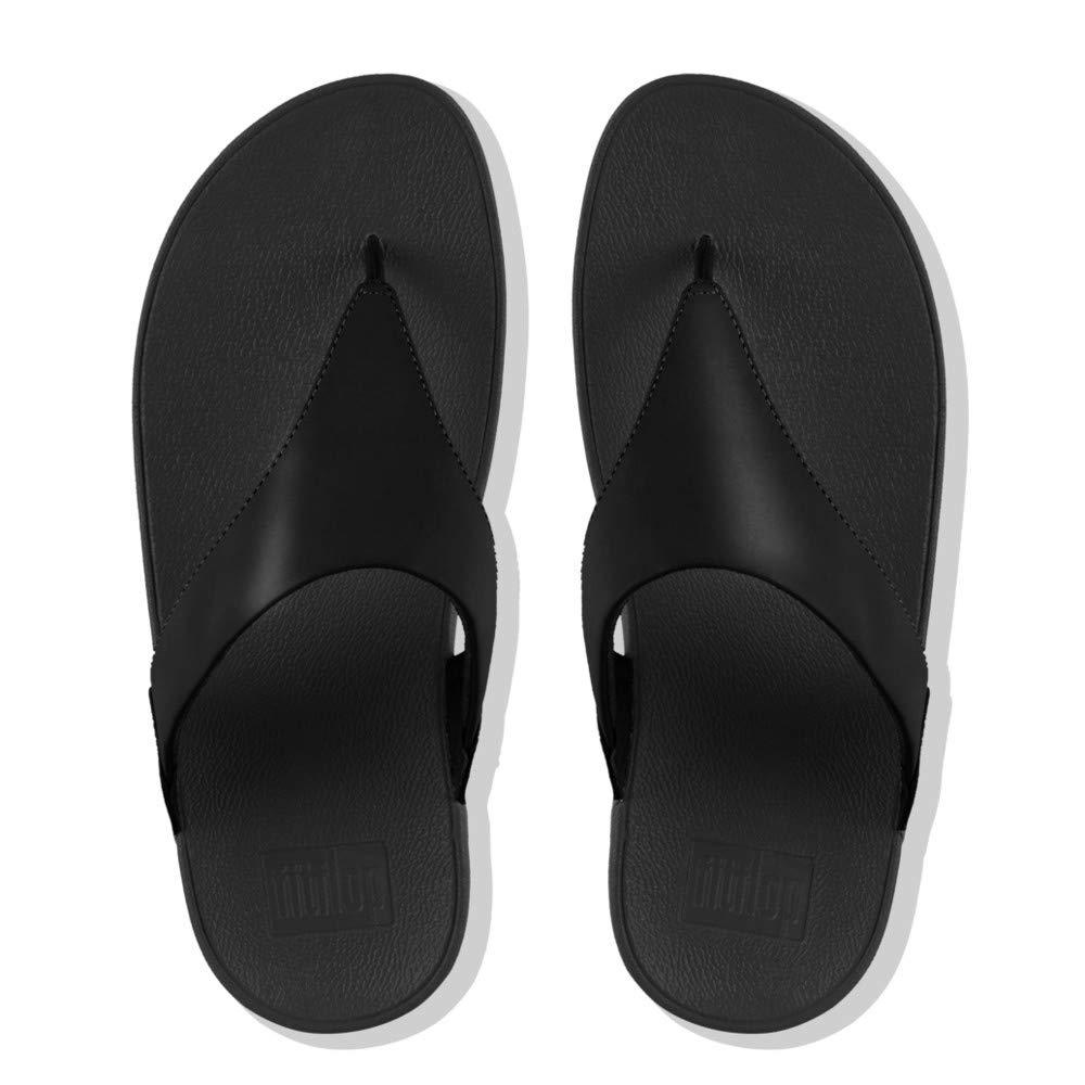 f418f1909 Amazon.com  FitFlop Women s Lulu Thong Sandal  Shoes