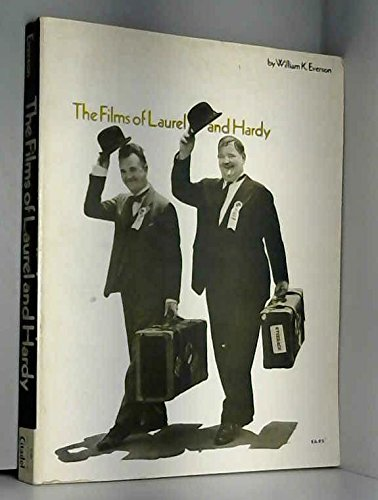 The films of Laurel & Hardy