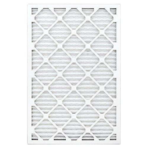 AIRx Filters Dust 20x30x1 Air Filter MERV 8 AC Furnace Pleated Air Filter Replacement Box of 6, Made in the USA