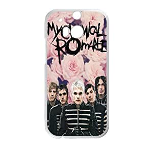 COOL Quotes Phone Case Paramore For HTC One M8 Q5A2112247