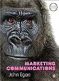 Marketing Communications, Egan, John, 1446259021