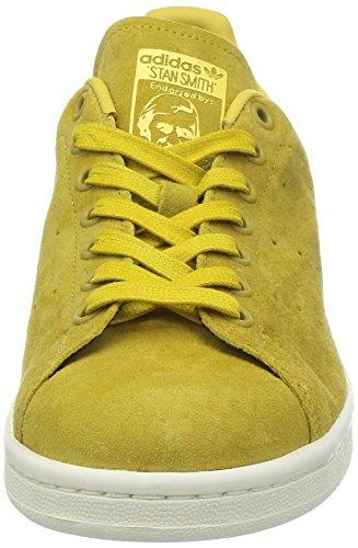 Scarpe Adidas - Stan Smith Jaune Spice 44 2/3