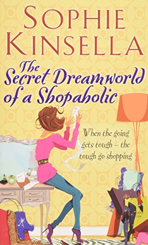 the secret dreamworld of a shoapholic Retrouvez the secret dreamworld of a shopaholic: (shopaholic book 1) et des  millions de livres en stock sur amazonfr achetez neuf ou d'occasion.