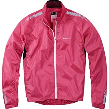 Madison Chaqueta Impermeable Ciclismo Mujer Pac-it Very ...