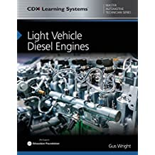 Light Vehicle Diesel Engines: CDX Master Automotive Technician Series