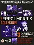 The Errol Morris Collection [Reino Unido] [DVD]