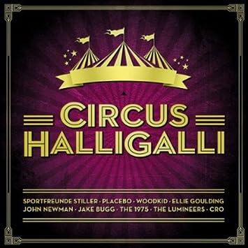 Circus Halligalli Various Amazonde Musik