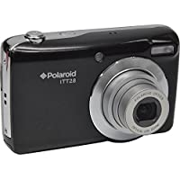 Polaroid iTT28 20MP 20x Zoom Digital Camera (Black)