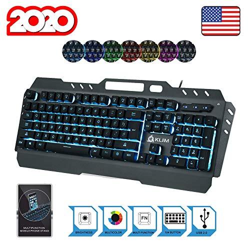 KLIM Lightning Gaming Keyboard