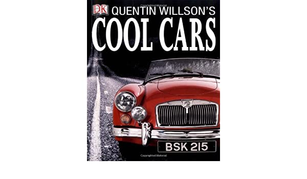 Quentin Willsons Cool Cars Quentin Willson Sharon Lucas - Cool cars quentin willson
